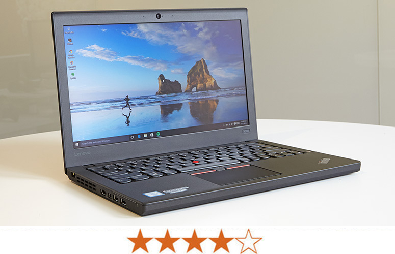 Lenovo ThinkPad X260 Review: Is It Good for Business?